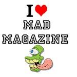 I Love Mad Magazine