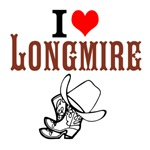 I Love Longmire