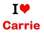 I Love Carrie