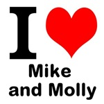 I Love Mike and Molly