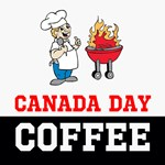 Canada Day Coffee