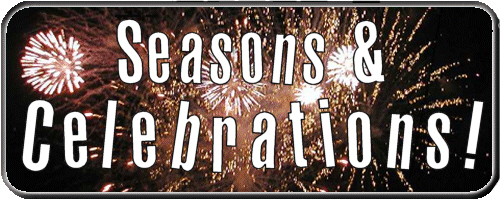 Seasonal & Celebrations