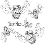 Time Flies....