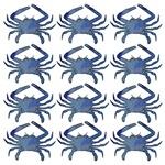 Cast of Crabs