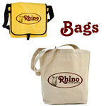 Rhino Wine Gear Bags & Totes