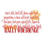 Rally Phrases