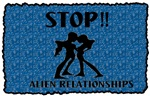 stop alien relationships