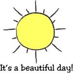 Its a Beautiful Day - Sun