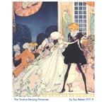 Nielsen's Dancing Princesses