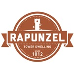 Rapunzel Tower Dwelling Since 1812