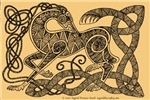 Celtic Hound
