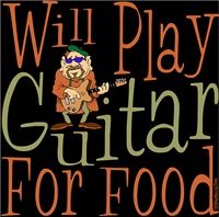Will Play Guitar