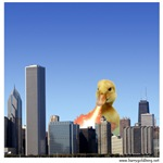 Killer Ducky