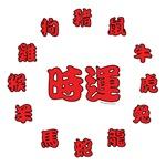 Chinese Zodiac (1)