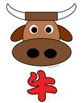 Chinese Ox