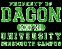 Dagon University