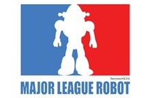 Major League Robot