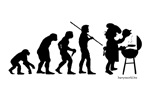 Evolution of Barbecue
