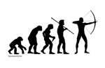 Evolution of Archery