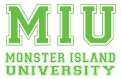 Monster Island University 2