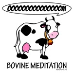 Bovine Meditation