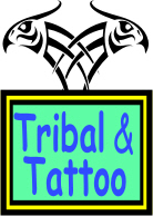 Tribal and Tattoo Section