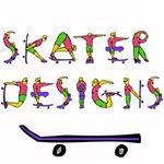 Skater Designs