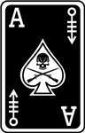 11C - 120mm - Ace of Spades
