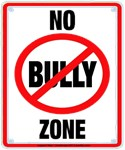 No Bullying  Section 14