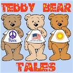 TEDDY BEAR TALK