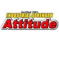 CERTIFIED ATTITUDE