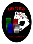 TEXAS HOLD'EM - LOVE TO BE ME