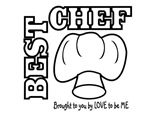 BEST CHEF - LOVE TO BE ME