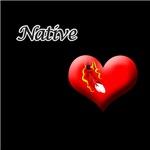 Native Heart Adult/Jr Apperal
