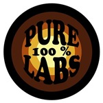 Pure 100% Labs
