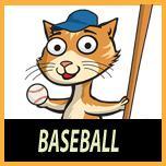 Animal Baseball