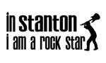 In Stanton I am a Rock Star