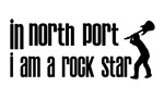 In North Port I am a Rock Star