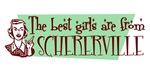 Best Girls are from Schererville