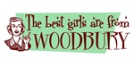 Best Girls are from Woodbury