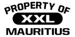 Property of Mauritius