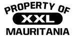Property of Mauritania