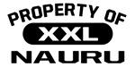 Property of Nauru
