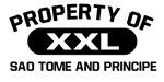 Property of Sao Tome and Principe