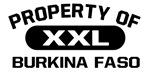 Property of Burkina Faso