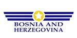 Bosnia and Herzegovina Pride t shirts