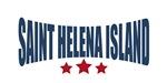 Saint Helena Island Three Starts Design
