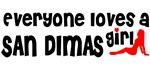 Everyone loves a San Dimas Girl