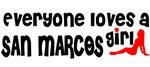 Everyone loves a San Marcos Ca Girl