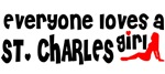 Everyone loves a ST. Charles Girl